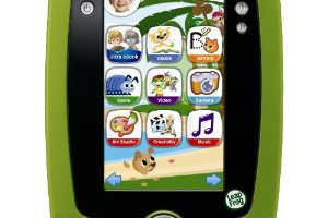 LeapPad2 by LeapFrog