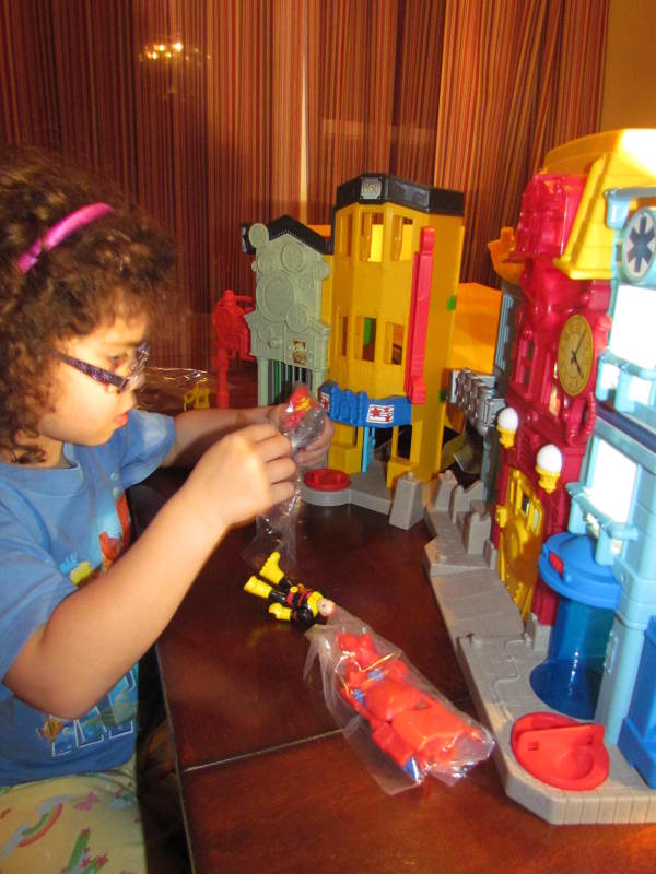 Gender Toys: do they affect children