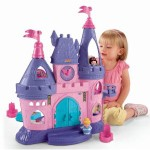 Disney Princess Fisher Price Little People