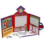 School house educational toys for preschoolers