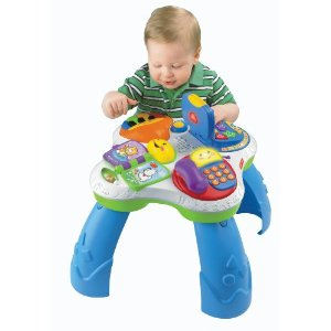 Top 5 Baby Toys