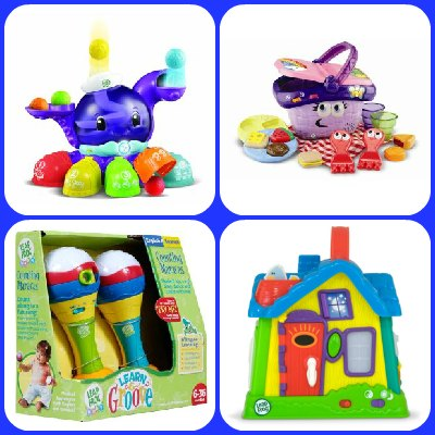 Best Leap Frog Toys for Infants
