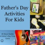 Fathers Day Activities for Kids