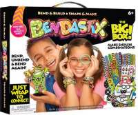 BENDASTIX craft for kids