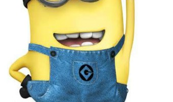 Despicable Me Games for Kids