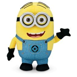 Despicable Me Plush
