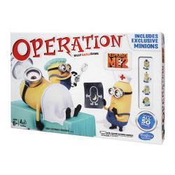 DMOperation