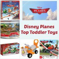 Disney Planes Top Toddler Toys