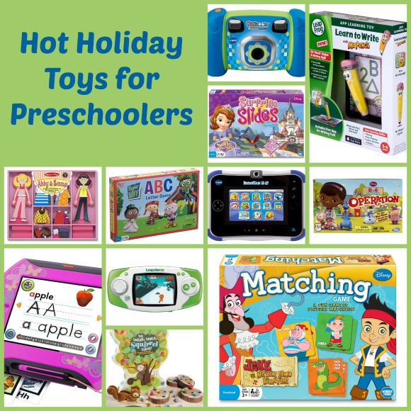 Toys For Teens 2013 : Hot holiday toys for preschoolers my teen guide