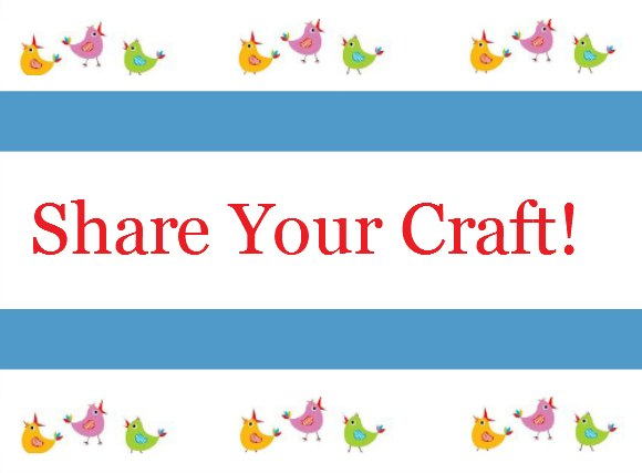 Submit your craft for kids