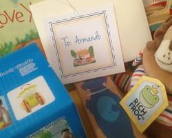 Austin Lloyd Baby Toys Subscription