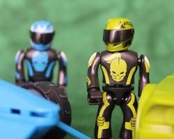Mega Bloks Hot Wheels Toys for Kids