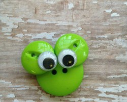 Muppet Movie Craft for Kids