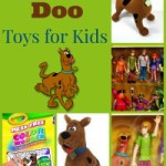 Scooby Doo Toys for Kids f