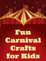 Carnival Crafts for Kids