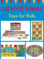 Carnival Toys for Kids