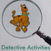 Detective Activities for Kids