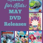May Movies for Kids