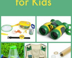 Nature Toys for Kids