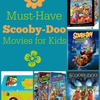 Scooby-Doo Movies for Kids