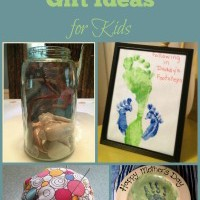 Handmade Crafts for Kids