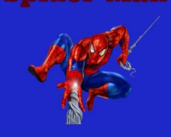 Spider-Man Party Games