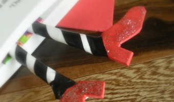 Wizard of Oz Party Games and Crafts