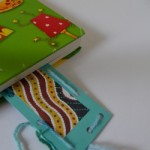Stylish Bookmark Craft