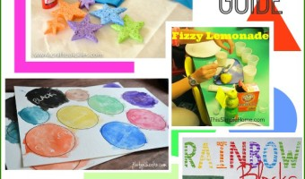Preschool craft for kids