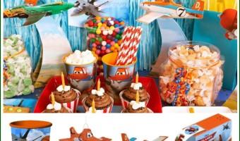 BirthdayPartySavings Disney Planes Party Supplies