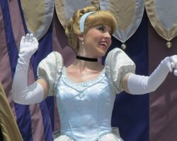 Cinderella Party Games for Kids