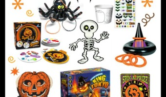 Have a Frightfully Good Time with Halloween Games For Kids | MyKidsGuide