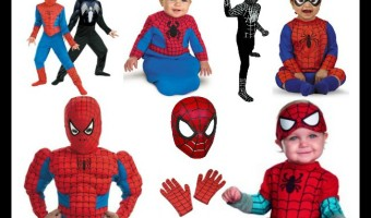 SpidermanCostumes Halloween