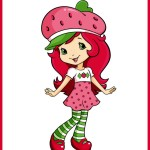 Strawberry Shortcake Party Games for Kids| MyKidsGuide.com