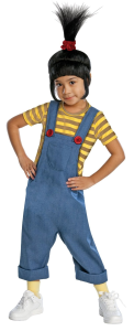 Agnus Best Despicable Me Costumes For Halloween