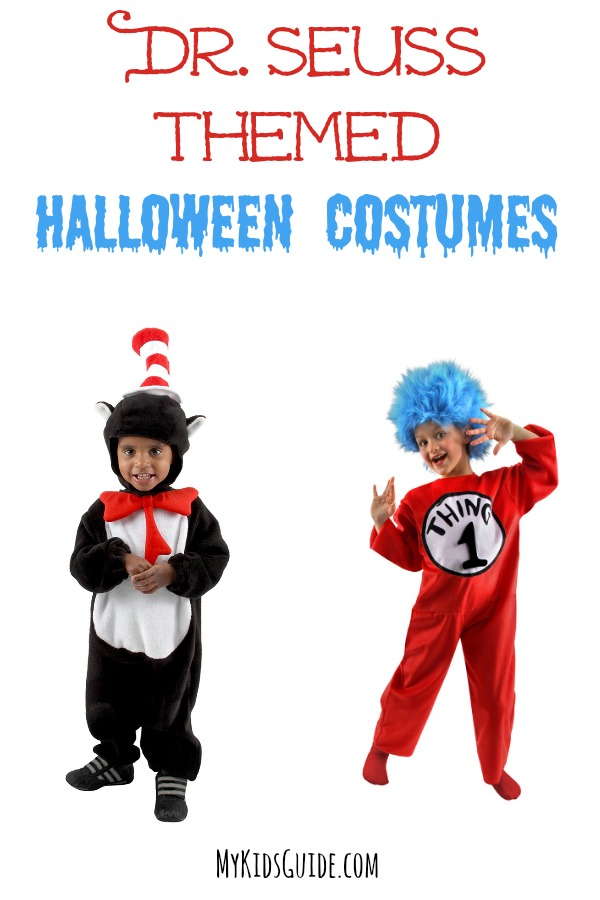 dr seuss halloween costumes for kids my kids guide