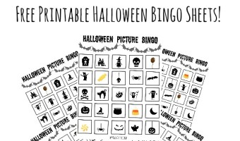 Fun Preschool Halloween Games