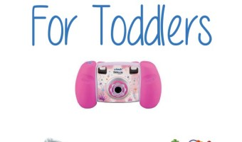 Great Educational Toys For Toddlers