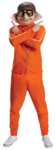 Vector Best Despicable Me Costumes For Halloween