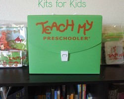 Teach My Preschooler Educational Games