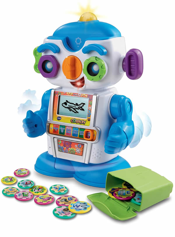 Great Educational Toys for Toddlers from VTech