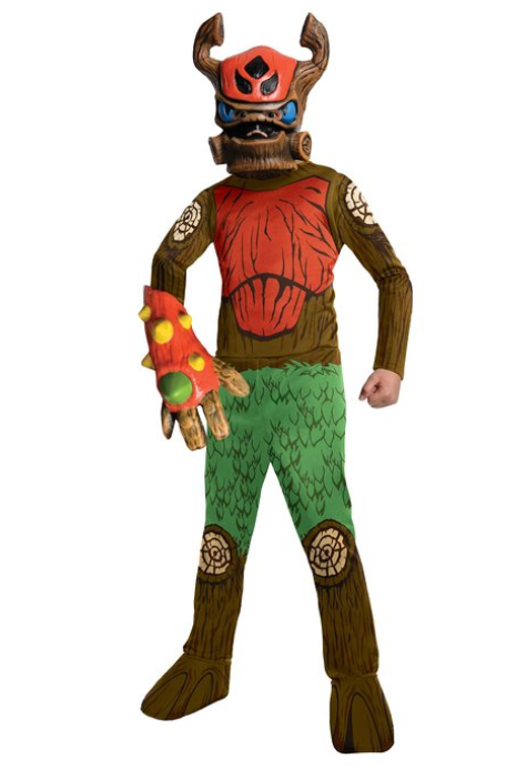 BSkylanders Costumes For Kids: ox Tree