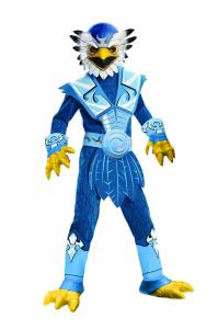 Skylanders Costumes For Kids: Jet Vac