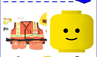 LEGO Halloween Costumes for Kids to Make & Buy | MyKidsGuide.com