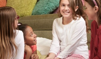 Host the Best Sleepover Party With These 20 Epic Games (For Girls)