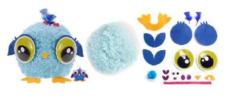 PomTree Baby Bird activity kits for kids