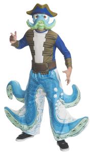 Skylanders Costumes For Kids: Swap Force Wash Buckler