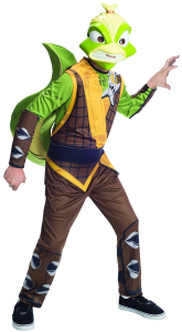 Skylanders Costumes For Kids: Swap Force Stink Bomb
