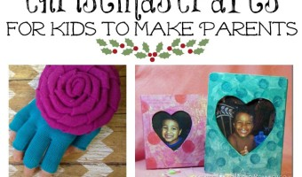Christmas Crafts For Kids To Make Parents