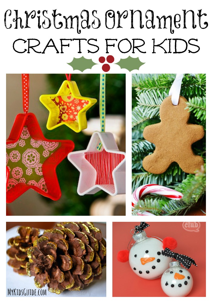 ornament craft ideas for kids ornament crafts for my guide 6987